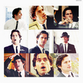 Neal Caffrey - neal-caffrey fan art