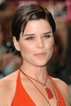 the premiere of The Bourne Ultimatum Leicester Square - neve-campbell photo