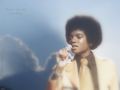 michael-jackson - Never can say Goodbye wallpaper
