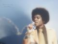 michael-jackson - Never can say Goodbye wallpaper