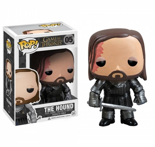 New Game of Thrones Pop! figures coming from Funko in November