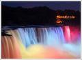 Niagra Falls ,  Canada - beautiful-places photo