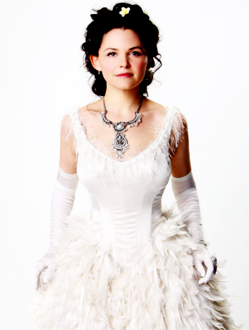 OUAT - princess fashion