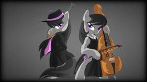 Octavia Dump - my-little-pony-friendship-is-magic Photo