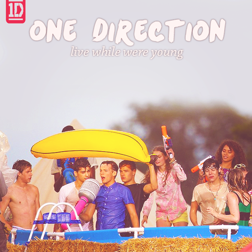 One Direction LWWY ♥