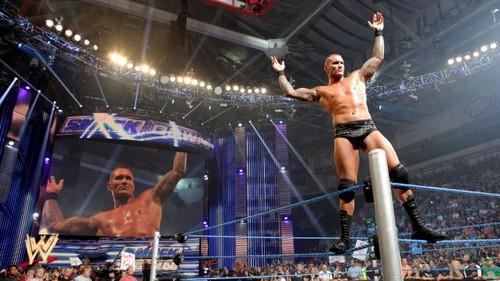 Orton vs Zigs