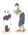 Panda & RinRin