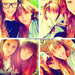 Paris Jackson and her friend ♥♥ - blanket-jackson icon