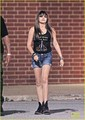 Paris Jackson in Gary, Indiana ♥♥ - prince-michael-jackson photo