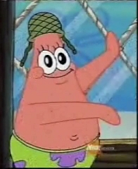 Patrick तारा, स्टार