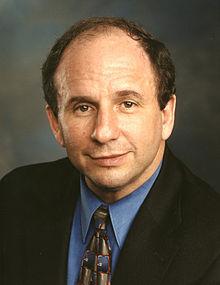 Paul David Wellstone (July 21, 1944 – October 25, 2002