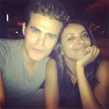 Paul & Kat - stefan-and-bonnie photo