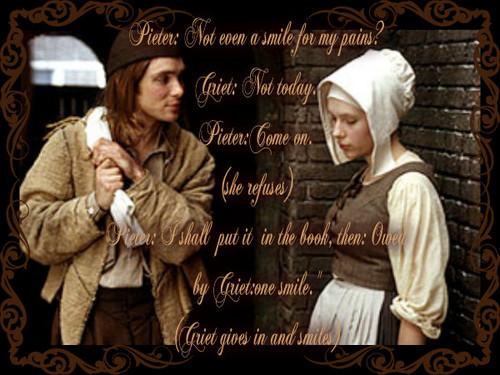 Pieter & Griet