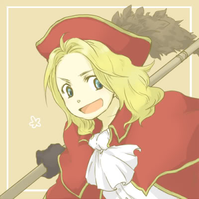 hetalia fondo de pantalla containing anime titled Pirate France