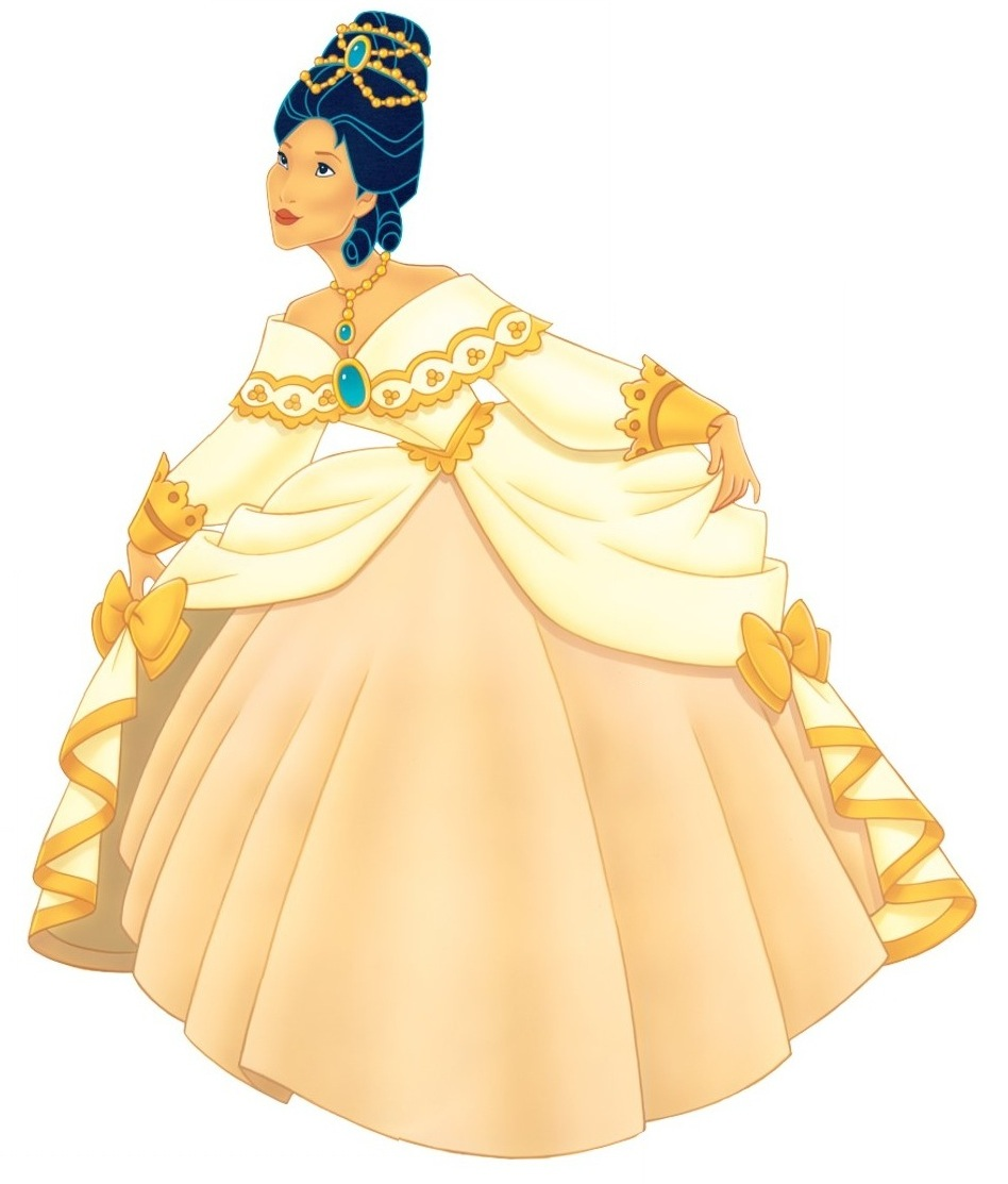 Disney-Prinzessin Bilder Pocahontas in ball kleid HD Hintergrund and ...
