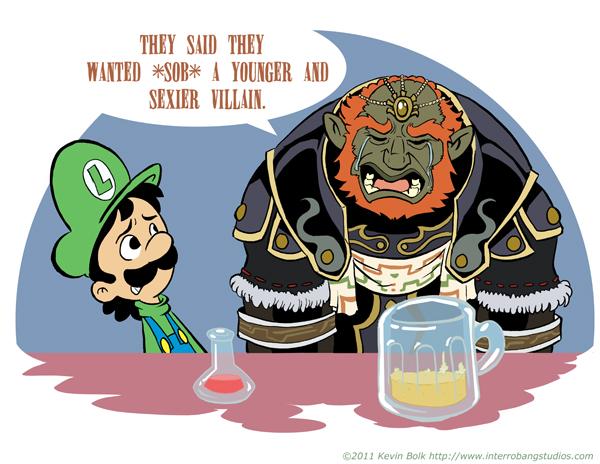 The Legend Of Zelda Images Poor Ganondorf Wallpaper And Background Photos