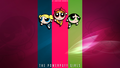 Powerpuff Girls HD