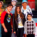 Prince Jackson, Paris Jackson and Blanket Jackson  - blanket-jackson icon