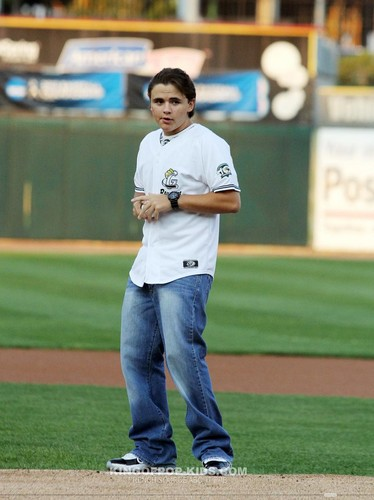 Prince Jackson in Gary, Indiana ♥♥