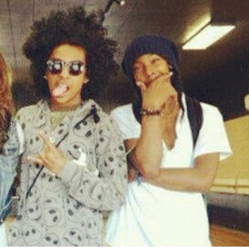 Prince&Ray