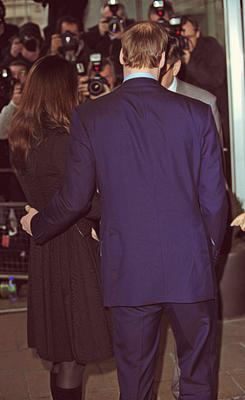 Prince William & Catherine