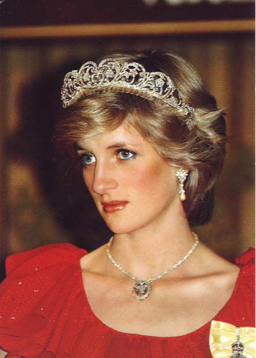 Princess Diana  Princess Diana Photo (32013906)  Fanpop - 30S Hairstyles