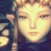 Princess Zelda Icon