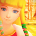 Princess Zelda Icon - the-legend-of-zelda icon