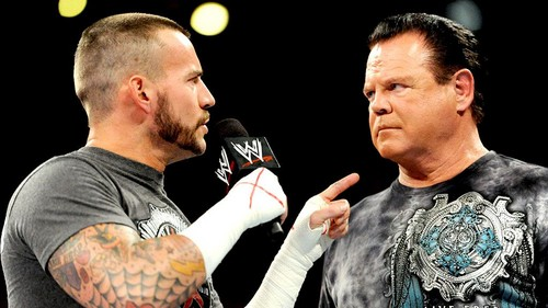 Punk and Lawler