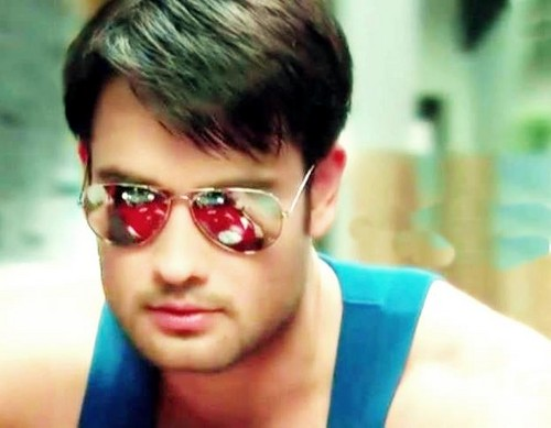 Madhubala- ek ishq ek junoon hình nền containing sunglasses entitled RK