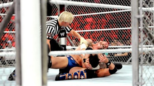 Raw 1005 - wwe Photo
