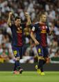 Real Madrid v Barcelona (1-2) - fc-barcelona photo