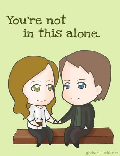 Rick & Kate Fun कार्टून