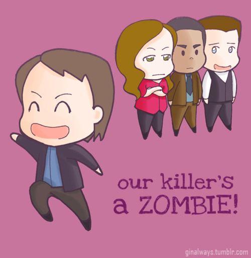Rick & Kate Funny Cartoons