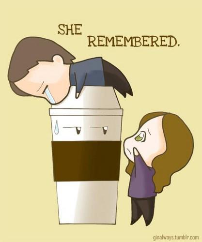 Rick & Kate Funny desenhos animados