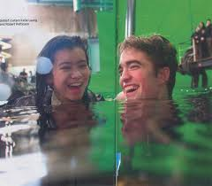 Rob BTS HP/GOF