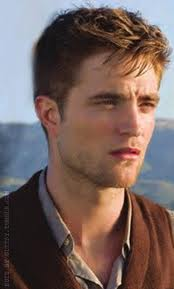 Rob as Jacob in WFE