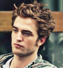 Rob as Tyler in Remember Me