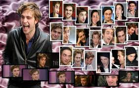 Robert collage