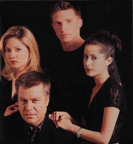 Robin,Jason,Tony, and Carly