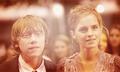 Rupert & Emma  - rupert-grint fan art