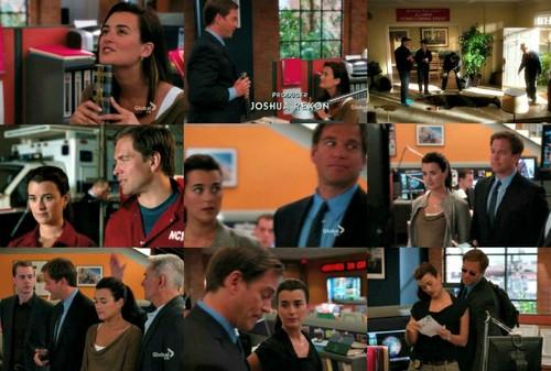 """dag 2 : S09E02 - """"Restless"""""""