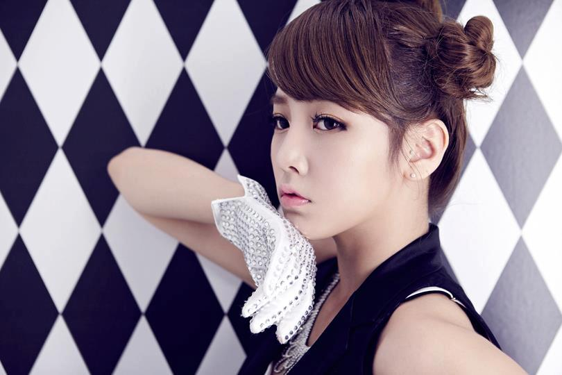 T ARA Tiara Images SEXY LOVE HD Wallpaper And Background Photos