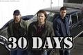 SPN S8 Countdown - 30 Days!