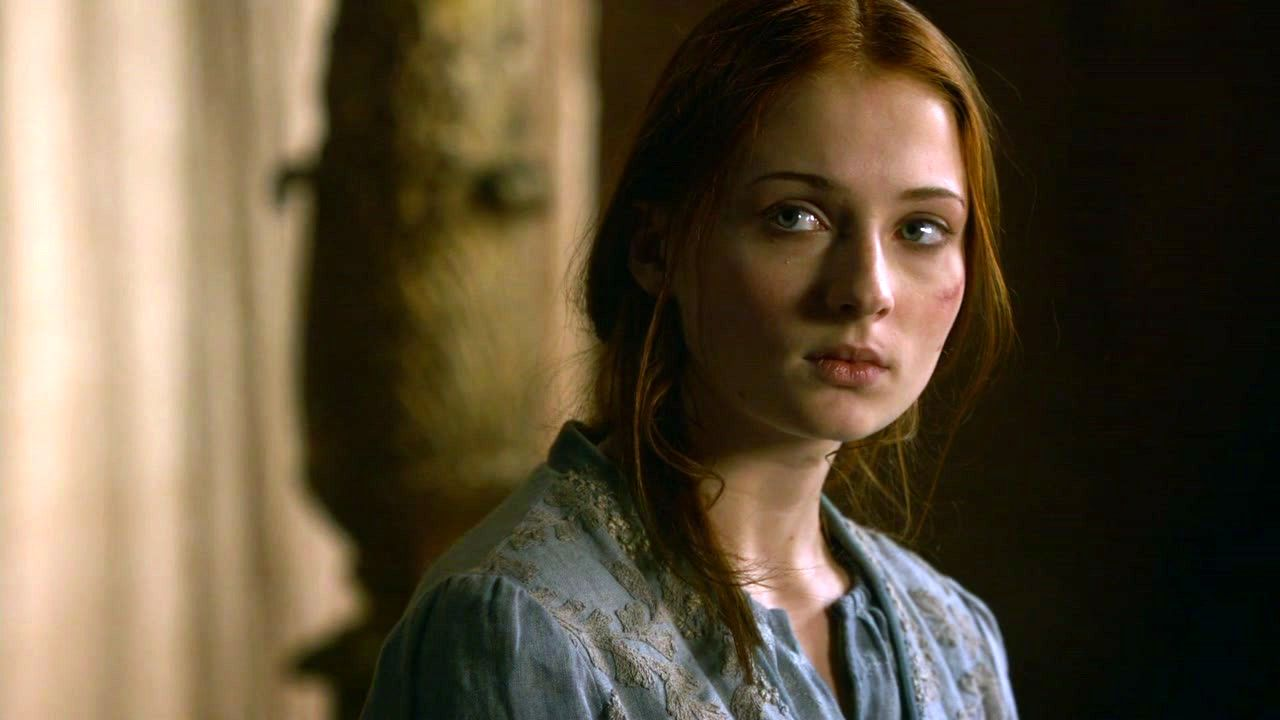 stark images sansa - photo #10