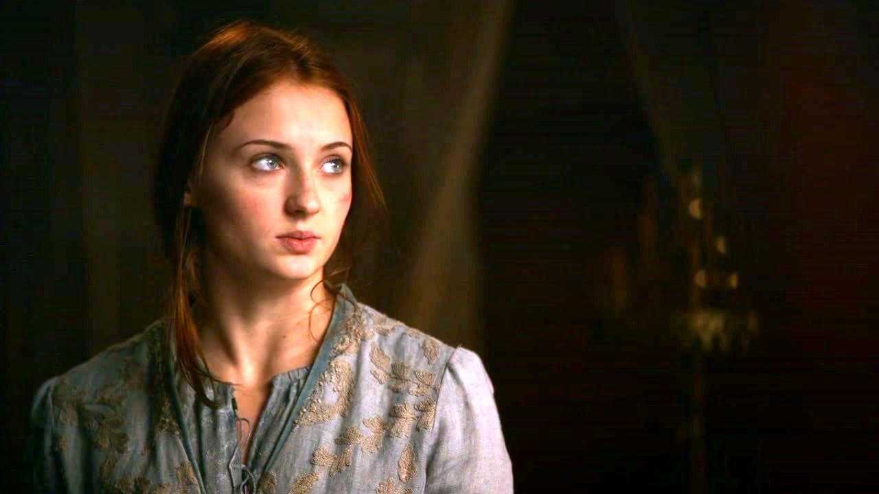 stark images sansa - photo #3