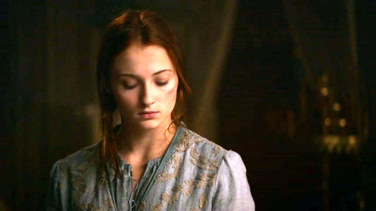 stark images sansa - photo #1