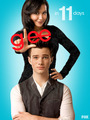 Santana and Kurt promo pic :) - glee photo