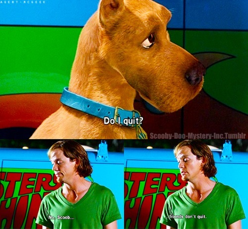 Scooby Doo Moive