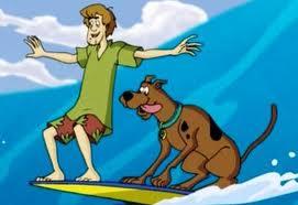 Scooby & Shaggy ★